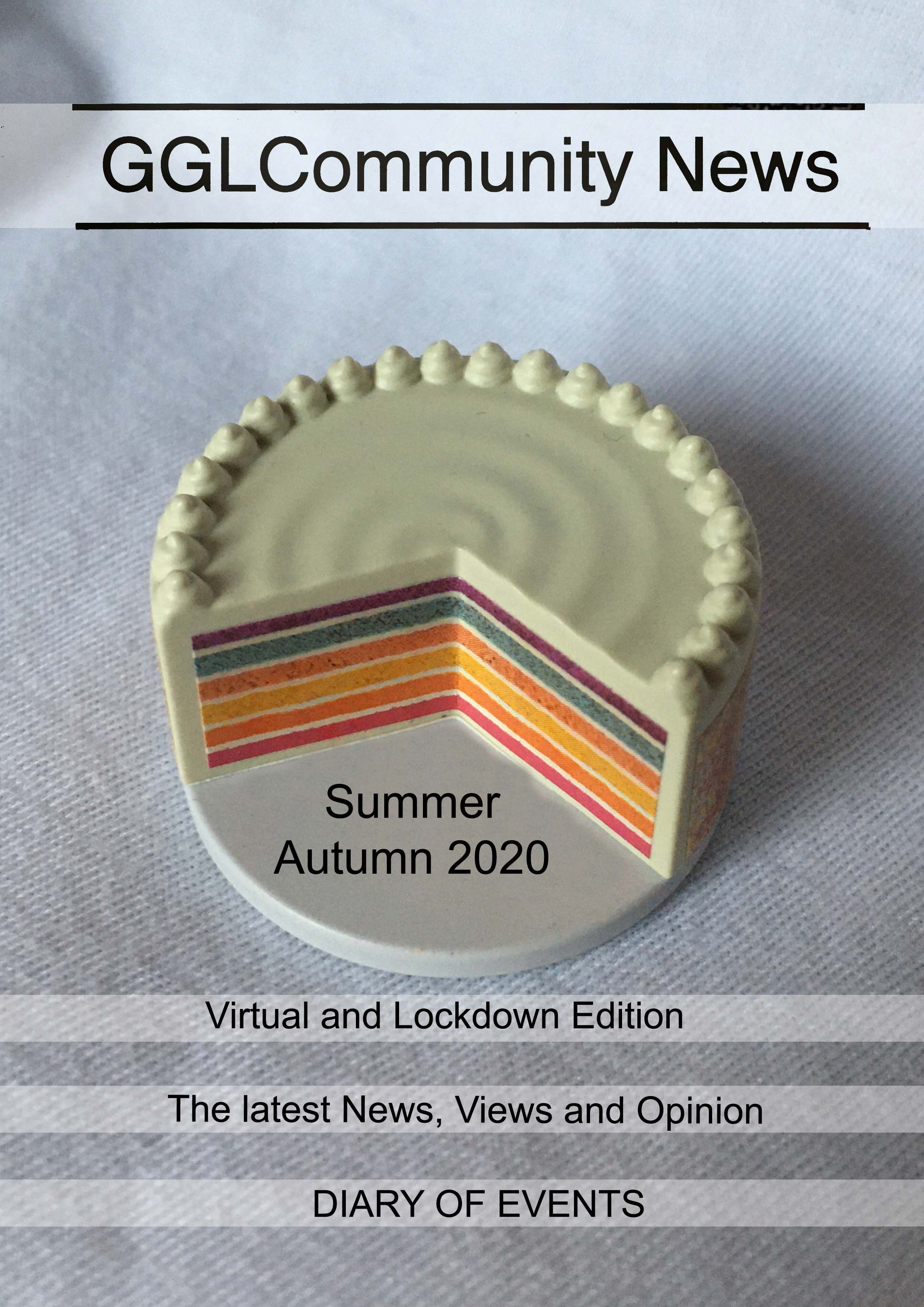 Summer Autumn 2020